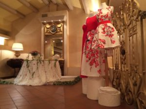 Wedding Open Day a La Vacherie di Brusaporto